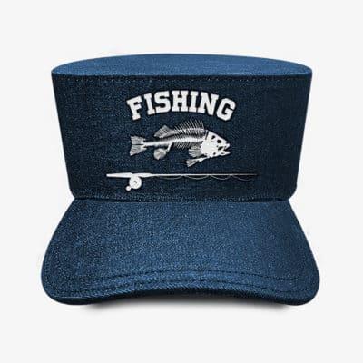 NK FISFHING CAP CASQUETTE PECHEUR
